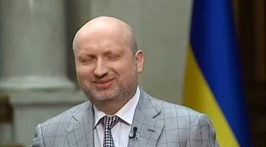 Турчинов утёр нос Путину: Какое отношение имеет московская Орда к князю Владимиру?