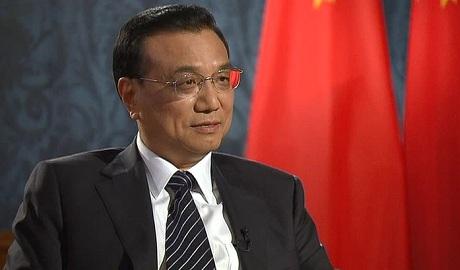 """Китай: """"Вопрос Крыма необходимо решать за столом переговоров"""""""