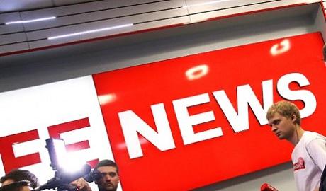 Следственный комитет проводит обыск в редакции LifeNews