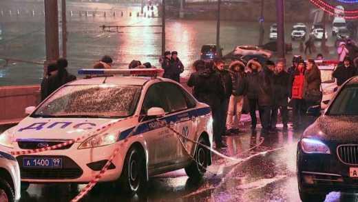 ФСБ отчиталось о задержании потенциальных убийц Немцова