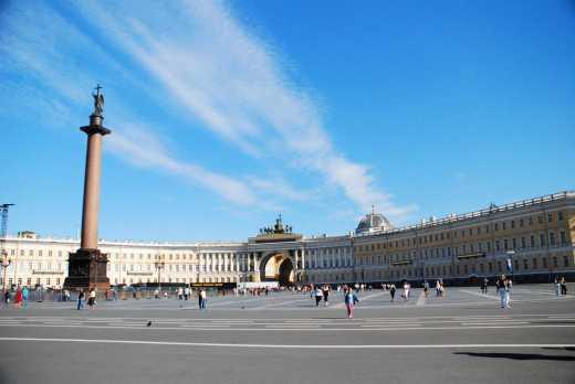 В Санкт-Петербурге прогремел сильный взрыв, – социальные сети