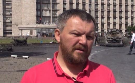 """Террористы """"ДНР"""" собрались ехать в Киев, чтобы совместно с украинской властью менять Конституцию"""