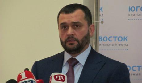Путин нашел работу экс-главе МВД Украины, который разгонял Майдан