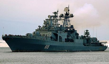 Путин готовится атаковать Украину с моря – эксперт