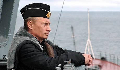 Путин вернулся и готовится к полномасштабной войне?