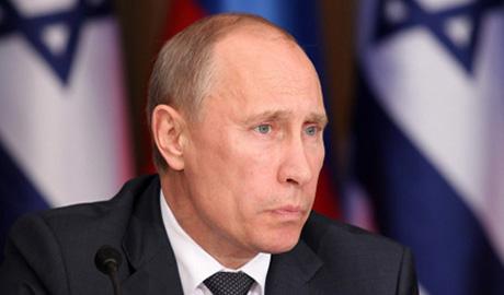 Путин начал угрожать еще и Израилю