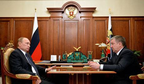 Путин еще жив, но в тяжелом состоянии — источник