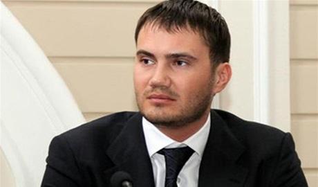 Сын Януковича утонул в Байкале?