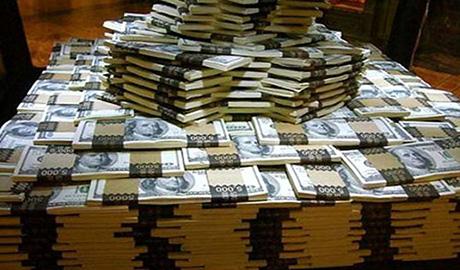 Украина получит 17,5 миллиардов долларов кредита от МВФ