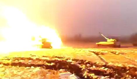 """Пытаясь """"сэкономить"""" на зарплате, боевики артиллерией уничтожали своих раненых под Дебальцево"""