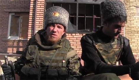 """Боевики рассказали правду о военном геноциде на Донбассе и о раздутых «подвигах» """"Гиви"""" и """"Моторолы""""…"""