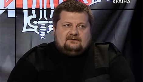 Рада арестовала Мосийчука, на что он в ответ начал выдавать компромат(видео)