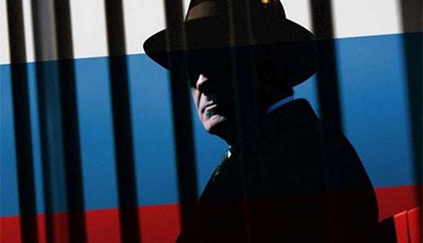 """Британская разведка MI-6 объявила """"жесткую войну"""" """"обнаглевшим"""" российским шпионам"""