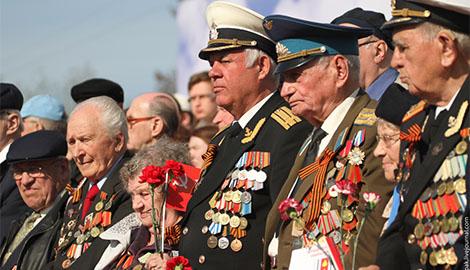 В запрещенном для показа в России видео адекватный ветеран ВОВ говорит правду о войне…