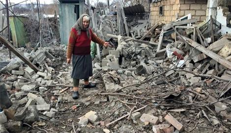 Не утихают бои за 29-й блокпост и Новотошковку