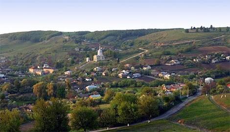 Откровения российской телезвезды: между русской деревней и украинским селом разница колоссальная! (Видео)