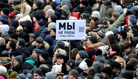 После Немцова следующая цель Путина – лидеры оппозиции в Лондоне, – Newsweek