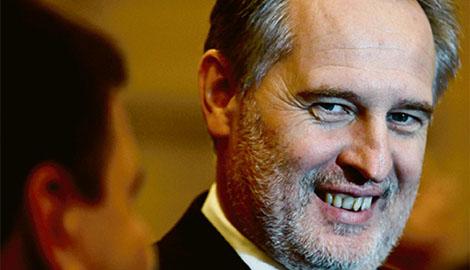 В случае выигрыша в австрийском суде Фирташ подтвердил о намерении вернуться в Украину исключительно для бизнеса