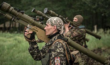 Власти России уже опасаются своих наемников, воюющих в Украине