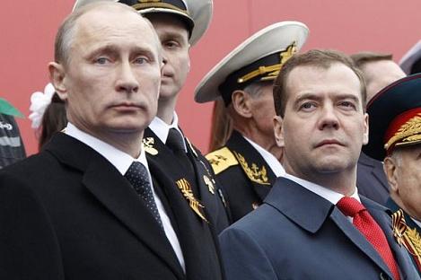 Путина попытаются убить во время парада по случаю 70-летия Победы, — блогер