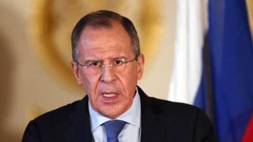 Правила дипломатии по-русски: В МИД РФ считают моветоном использования слово дер*мо