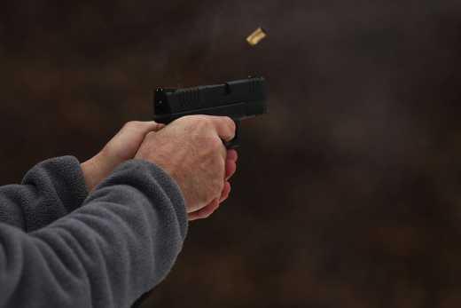 На одном из блокпостов в зоне АТО милиционер убил волонтера