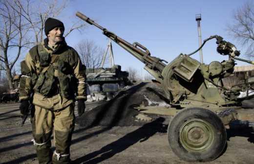 Россия пошла ва-банк: Террористы перестали имитировать перемирие и пошли в наступление