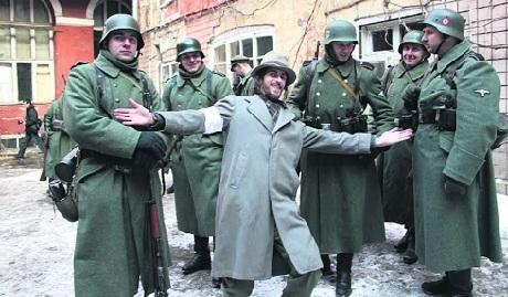 «Ватный экстаз»: В России будут судить историка еврея за «реабилитацию нацизма» ВИДЕО