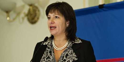 Наталья Яресько — новый премьер-министр после отставки Яценюка