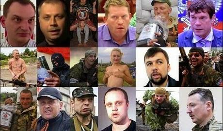 «Кремлевское мясо», кто в действительности воюет за «русским мир» на Донбассе ВИДЕОрепортаж