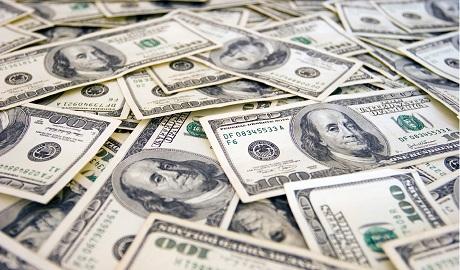 США предоставили Украине еще $2 млрд кредитных гарантий