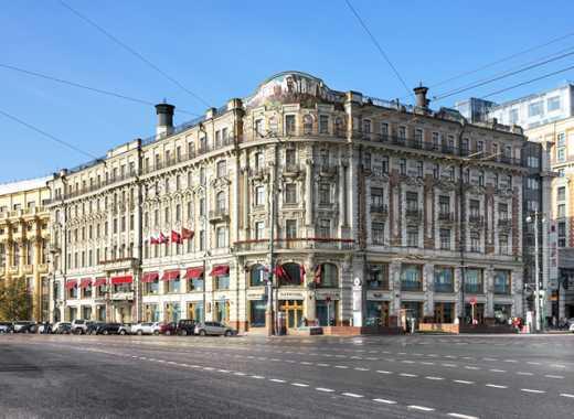 Владельцы квартир в Москве за год потеряли миллионы долларов