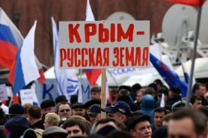 Сатанинские манипуляционные технологии на службе Кремля: Шокировать людей словами через двойной диссонанс