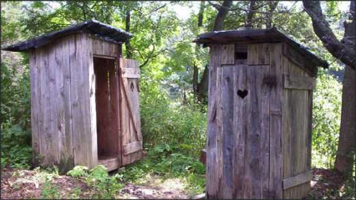 Житель Мурманска утонул в собственном туалете