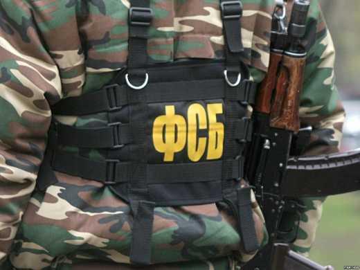 После обыска ФСБ, крымчанка была вынуждена покинуть полуостров