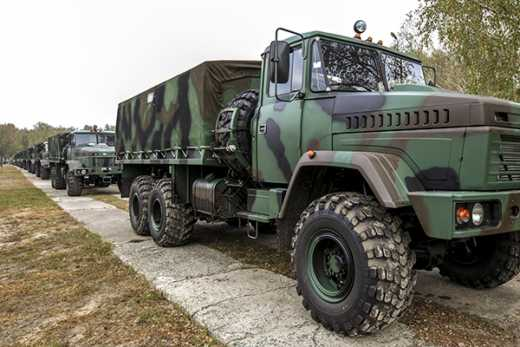 Из-за вероятных беспорядков, в Днепропетровск перебрасывают дополнительные силы Нацгвардии, – ТСН