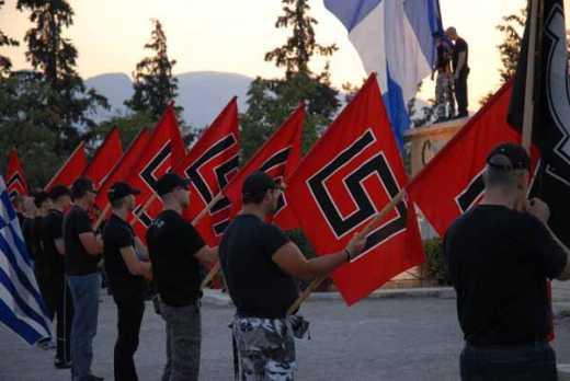 Форум националистов в Санкт-Петербурге закончился из-за сообщение о заминировании