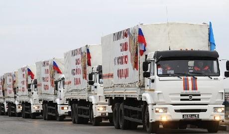 """""""Подготовка к наступлению?"""" – Россия перебрасывает 1,5 тыс. тонн боеприпасов боевикам"""