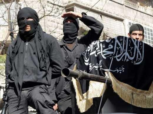Пороховая бочка для РФ: Российских гастарбайтеров из Таджикистана активно вербуют в ряды ИГИЛ
