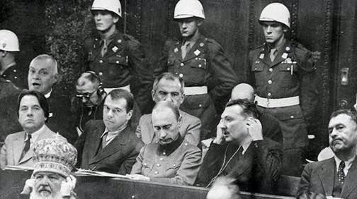 Путин не попадет в Гаагу, как и все диктаторы до него, – блогер