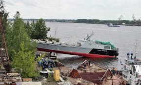 Украина заблокировала обновление ВМС России, потери РФ составили 227 миллиардов рублей