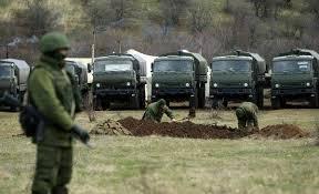 Аномальная зона Донбасса: В районе Дебальцево снова исчезло подразделение оккупационных войск РФ