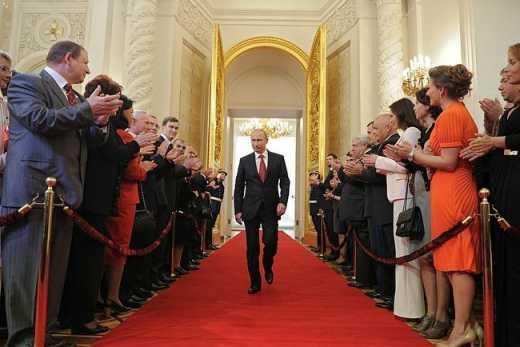 Исчезновение Путина и убийство Немцов: Кто-то расчищает путь на пост президента РФ