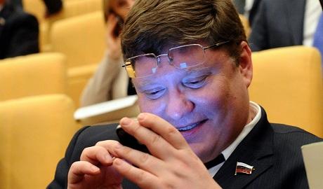 """Депутат Госдумы еще в 2013 году предлагал ввести войска в Украину под предлогом """"фашизма"""""""