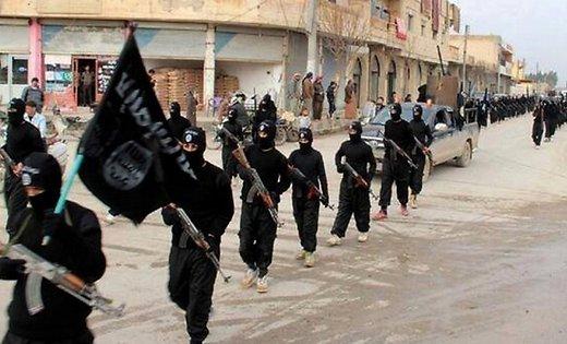 Террористы Исламского государства заявили, что будут воевать с twitter