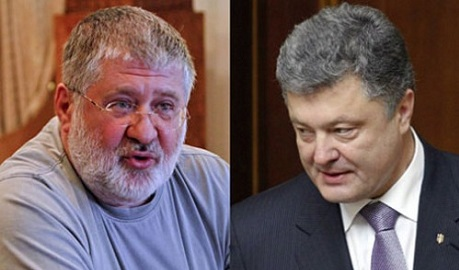 Коломойский идет в публичную политику, цель – кресло президента – Березовец