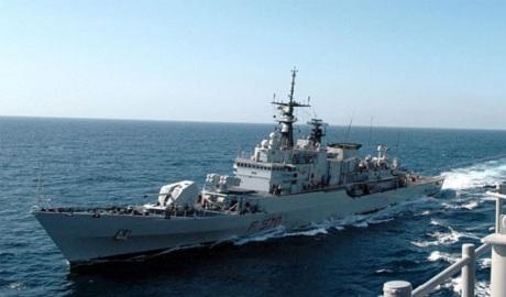 НАТО увеличит в двое количество военных кораблей в Черном море