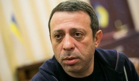Вслед за Коломойским в отставку подал его заместитель Корбан