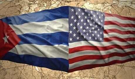 Куба и США впервые за десятилетия восстановили прямую телефонную связь