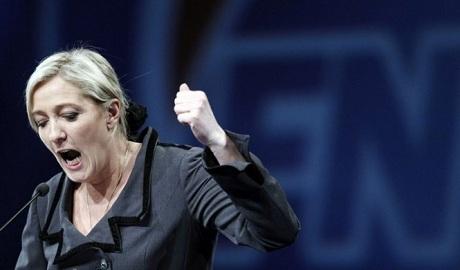 """Французские """"друзья Путина"""" разворовали в бюджете Европарламента 7,5 миллионов евро"""